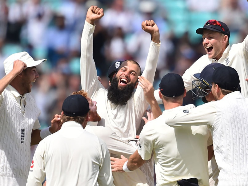 3rd Test: Moeen Ali Claims Hat-Trick As England Thrash South Africa By 239 Runs