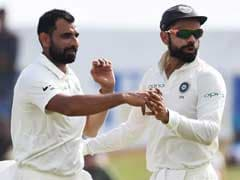 Live Cricket Score, India vs Sri Lanka, 1st Test, Day 3: Jadeja Gets The Crucial Wicket Of Mathews
