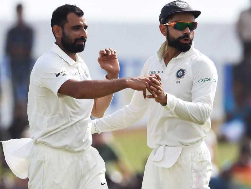India vs Sri Lanka: Hardik Pandya, Pacers Put India In Command On Day 2