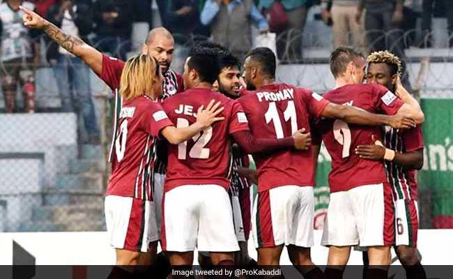 फुटबॉल: सुब्रत भट्टाचार्य, झूलन को मोहन बागान सम्मानित करेगा