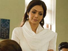 <i>MOM</i> Box Office Collection Day 1: Sridevi's Film Is Off To A 'Slow Start'