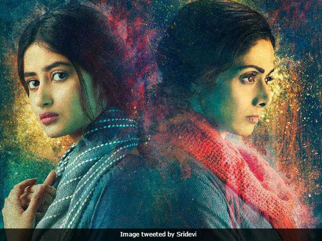 MOM Movie Review: Sridevi, Magnificently Expressive, Is A Treat To Watch