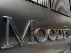 Moody's Keeps GDP Growth Forecast Unmoved At 7.6%