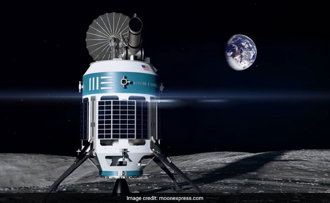 This Start-Up Aims To Send 'Soda Can' Spacecraft To Moon
