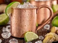 History of Moscow Mule Cocktail: How Vodka Met Ginger Beer