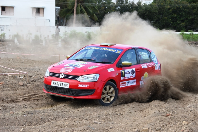2017 FMSCI Indian National Rally Championship To Kick Start On Sunday