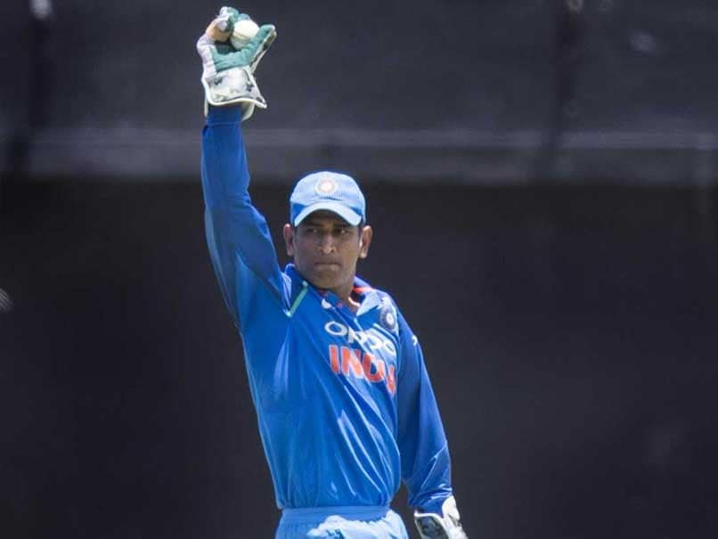 Who Are You? Fans Ask Chief Selector MSK Prasad After His MS Dhoni Remark