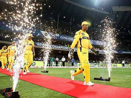 IPL 2018: Chennai Super Kings Seek Perfect Homecoming At Chepauk vs Kolkata Knight Riders