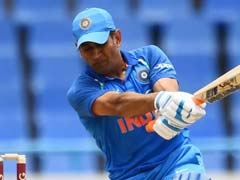 Happy Birthday MS Dhoni: Sachin Tendulkar, Rohit Sharma Lead Wishes