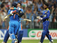 Sri Lanka To Probe 2011 World Cup Cricket Defeat