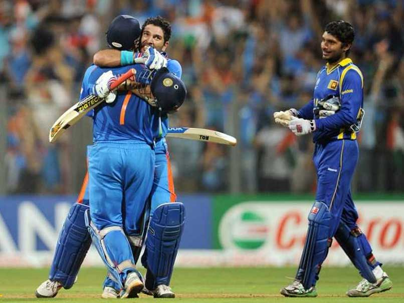 Sri Lanka Orders Criminal Probe Into 2011 World Cup Final Fixing Allegations