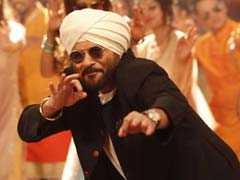 'मुबारकां' में करतार सिंह के किरदार में दर्शकों को काफी प्रभावित कर रहे अनिल कपूर