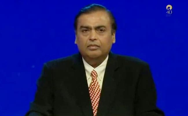 Reliance Industries AGM Highlights: Jio 4G Feature Phone 'JioPhone' Launched By Mukesh Ambani