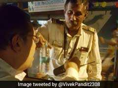 Why This Former MLA Thanked Mumbai Police For Doing Their 'Duty'
