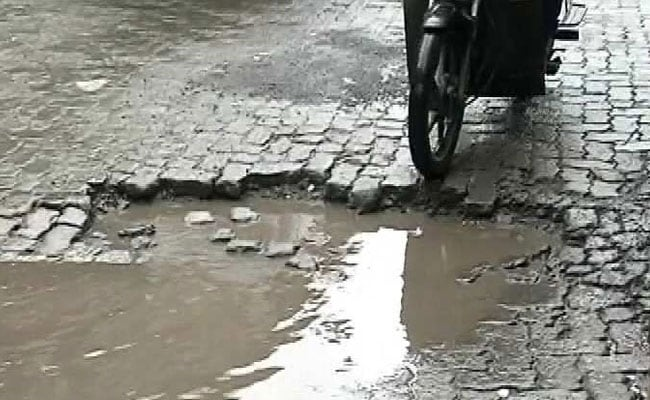 Use Toll Money To Fix Potholes, Court Tells Maharashtra Government