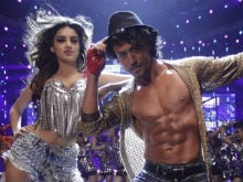 <I>Munna Michael</i> Box Office Collection Day 5: Tiger Shroff Is On His Way Down The Ladder