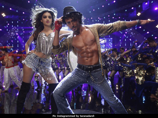 Munna Michael Box Office Collection Day 5: Tiger Shroff Is On His Way Down The Ladder