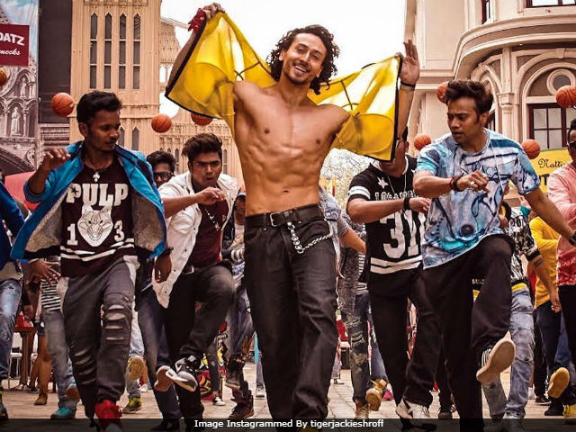 Munna Michael Movie Review: Tiger Shroff Dances When Not Fighting, Fights When Not Dancing