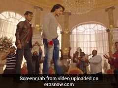 'मुन्ना माइकल' के नए गाने में नजर आ रहा है टाइगर श्रॉफ और नवाजुद्दीन सिद्दीकी का 'Swag'