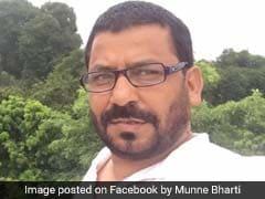 एनडीटीवी के पत्रकार से जबरन लगवाया जय श्रीराम का नारा, मुख्यमंत्री नीतीश कुमार ने की घटना की निंदा