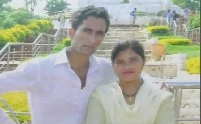 Out To Buy Son's Birthday Cake, Man Shot Dead, Allegedly By In-Laws