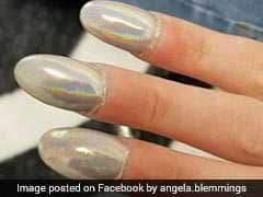 Woman's Disastrous Manicure Goes Viral. But Don't Worry, It Was Fixed