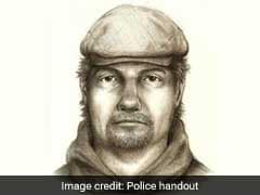 Police Have The Face And Voice Of A Man They Believe Killed 2 Girls - But Still No Name
