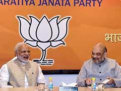 उपराष्ट्रपति चुनाव से पहले आज एनडीए के सांसदों को संबोधित करेंगे प्रधानमंत्री नरेंद्र मोदी