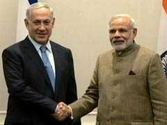 इस्राइल में फूल का नाम होगा 'मोदी', नेतन्याहू ने हिन्दी में किया स्वागत और योग का भी यूं किया जिक्र, 6 खास बातें