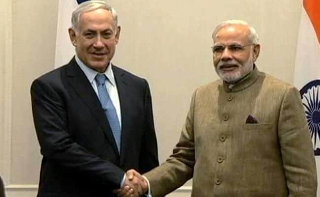 इस्रायल दुनिया के सबसे अहम पीएम का इस्तकबाल करने को तैयार, बदल रही भारतीय विदेश नीति!