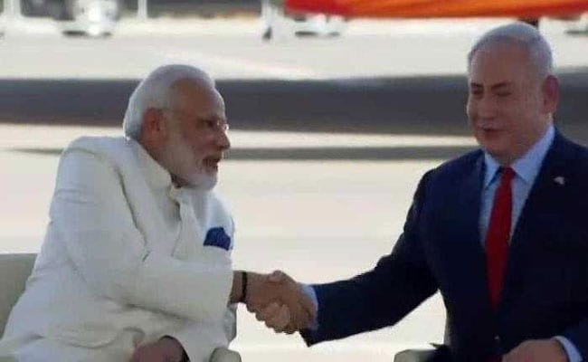 On 6-Day India Visit, Israel PM Benjamin Netanyahu To Eye Trade, Defence Ties: 10 Updates