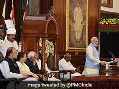Full Text Of PM Narendra Modi's Speech At GST Launch From Parliament
