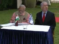 पीएम मोदी के दौरे के बाद से इस्राइल में भारतीय पर्यटकों की संख्या बढ़ी