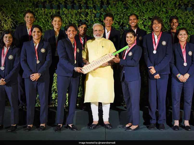 Indian Womens Cricket Team Won Nations Hearts, Says PM Narendra Modi
