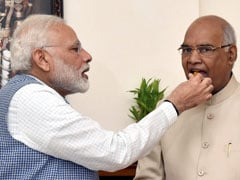 Ram Nath Kovind To Take Oath As India's 14th President Today