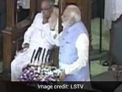 पीएम नरेंद्र मोदी बोले : 'GST गुड एंड सिंपल टैक्स है', भाषण की 10 खास बातें
