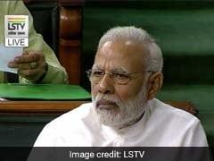 भारत छोड़ो आंदोलन के 75 साल: PM मोदी बोले, गलतियां हमारे व्यवहार का हिस्सा बन चुकी हैं