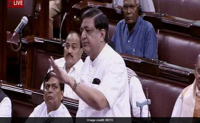 Samajwadi Party MP Naresh Agarwal Links Hindu Gods to Alcohol, Apologises After Outrage