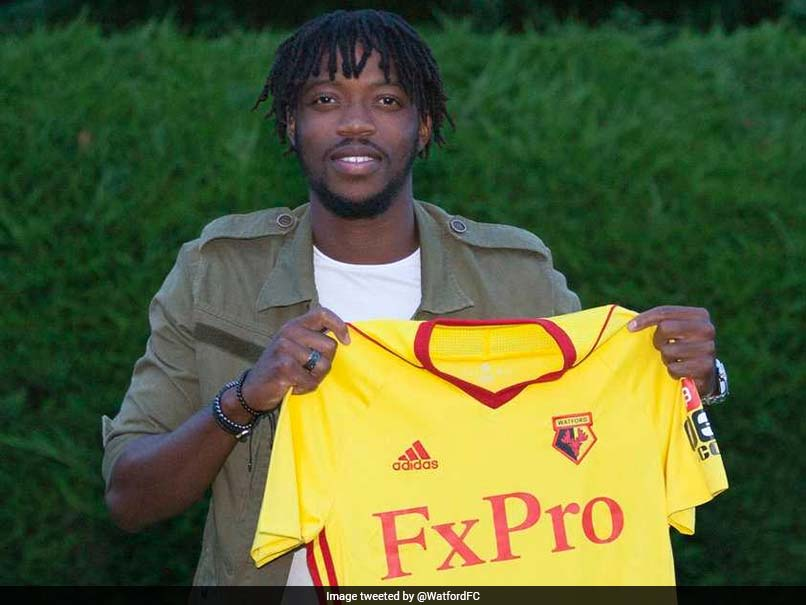 Premier League: Watford Sign Nathaniel Chalobah From Chelsea