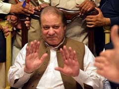 Pak PM Nawaz Sharif Disqualified By Supreme Court, Must Step Down