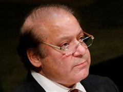 Nawaz Sharif Steps Down After Pak Supreme Court Disqualifies Him