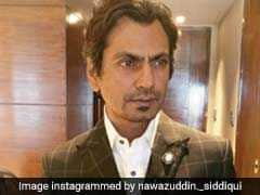 मीडिया पर भड़के नवाजुद्दीन सिद्दीकी बोले- बड़े सितारों के किरदारों पर सवाल क्यों नहीं करते...