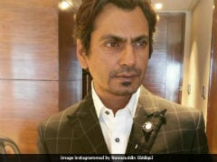 Nawazuddin Siddiqui Hints At Racism, Tweets About Not Being Cast With Fair Actors