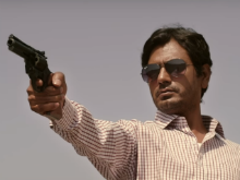 Nawazuddin Siddiqui Was 'Quite Nervous' About Intimate Scenes In <i>Babumoshai Bandookbaaz</i>