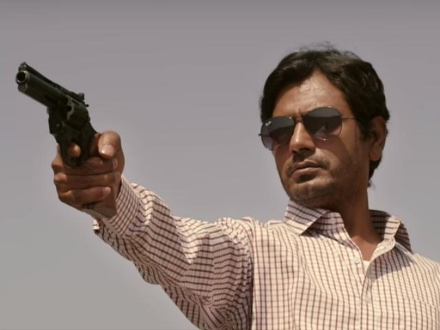 Nawazuddin Siddiqui Was 'Quite Nervous' About Intimate Scenes In Babumoshai Bandookbaaz