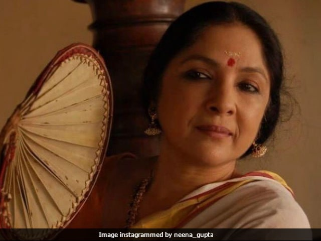 Neena Gupta Asks For Work On Instagram, 'Inspires' Priyanka Chopra