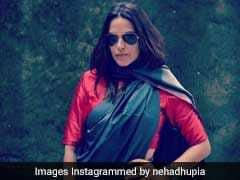 फिल्ममेकर ने की बच्चों के रिएलिटी शो पर बैन की मांग, तो नेहा धूपिया का इनकार