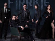 <I>Firrke</i> Poster: Neil Nitin Mukesh's Sharply Dressed Team Are Here To Leave An Impression