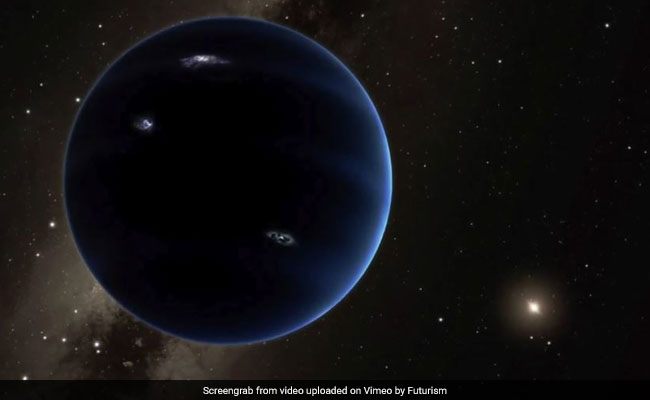 A New Planet Is Found, Or At Least We Hope So