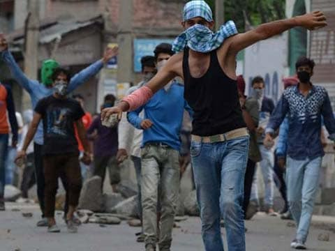 Arrested Kashmiri separatists laundered money to create unrest in Valley: National Investigation Agency to court